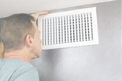 Air Ducts & Dryer Vent Cleaning